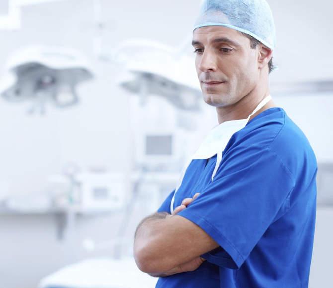 Ncc per visite mediche Trento