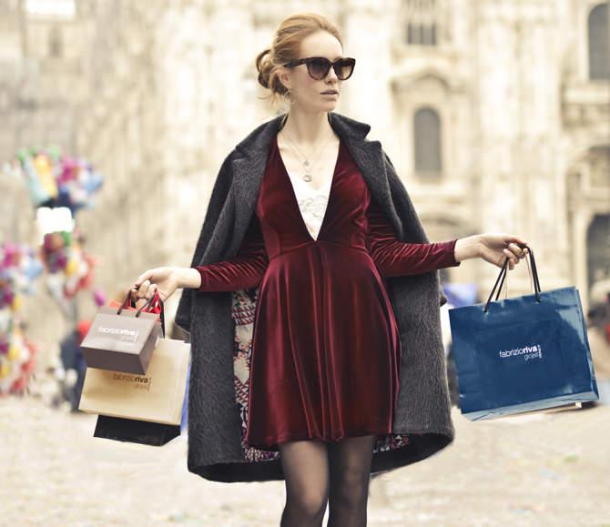 Ncc per shopping Trento